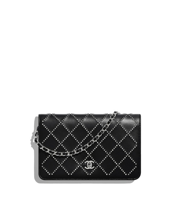 유럽직배송 샤넬 CHANEL Wallet On Chain AP0960B0173294305