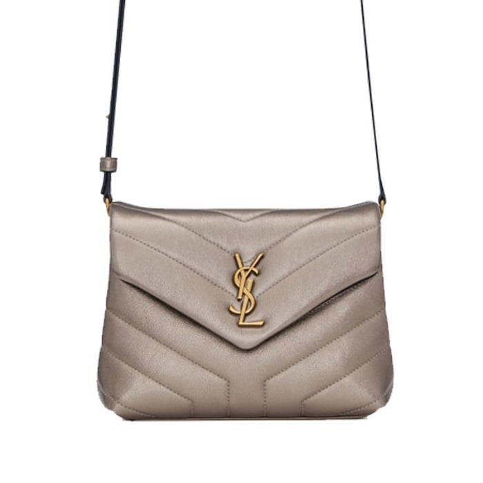 "유럽직배송 생로랑,루루 토이백 YSL LOULOU TOY BAG IN MATELASSÉ ""Y"" LAMINATED LEATHER 46707209E278361"