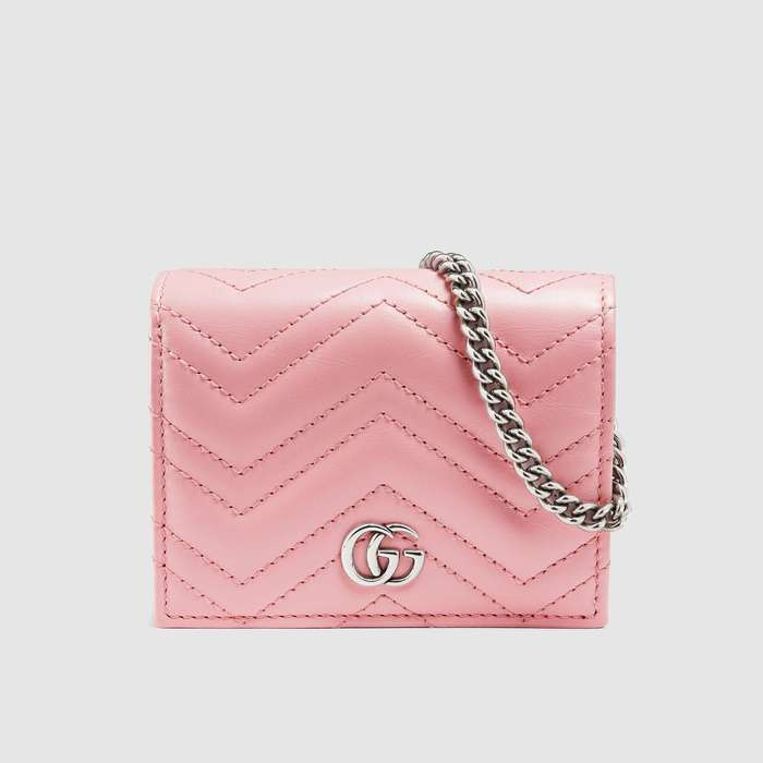 유럽직배송 구찌 GUCCI Gucci GG Marmont mini bag wallet 625693DTD1P5815