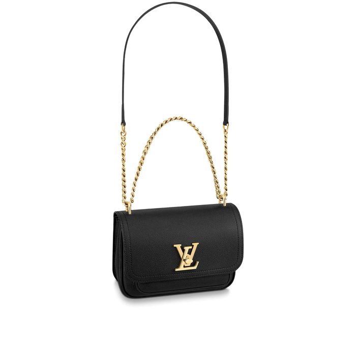 유럽직배송 루이비통 LOUIS VUITTON Lockme Chain PM M57073