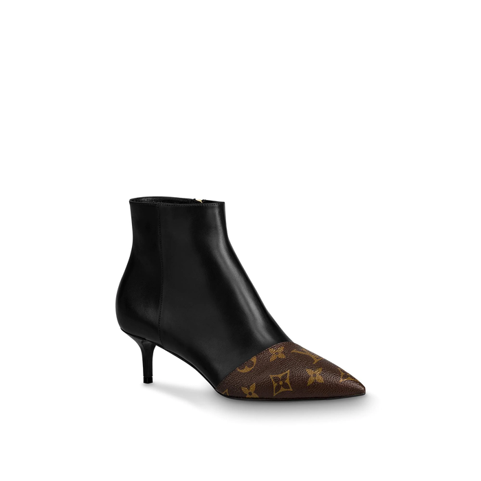 유럽직배송 루이비통 LOUIS VUITTON Cherie Ankle Boots 1A8836