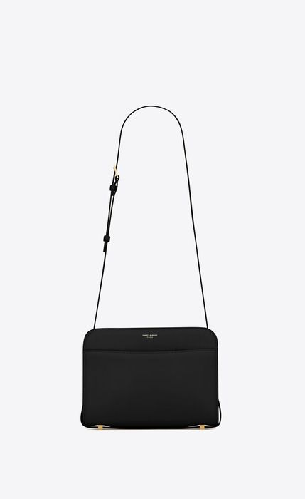 유럽직배송 입생로랑 SAINT LAURENT reversed satchel in box saint laurent leather 6351971YF0W1000