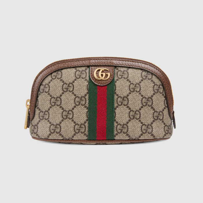 유럽직배송 구찌 GUCCI Gucci Ophidia GG medium cosmetic case 62555096IWG8745