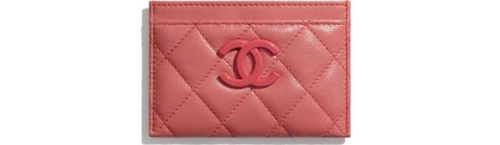 유럽직배송 샤넬 CHANEL Card Holder AP1967B04836NB251