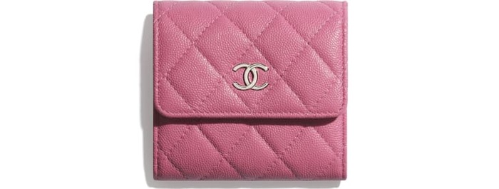유럽직배송 샤넬 CHANEL Small Flap Wallet AP1950B04793NB302