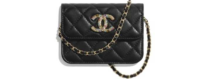 유럽직배송 샤넬 CHANEL Clutch With Chain AP1942B0483394305