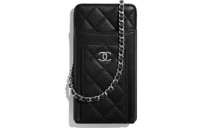유럽직배송 샤넬 CHANEL Clutch With Chain AP1933B04793N4747