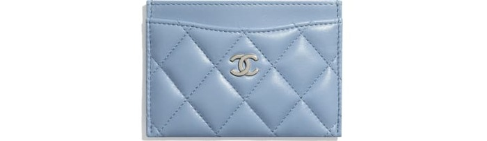 유럽직배송 샤넬 CHANEL Classic Card Holder AP0213Y04059NA104