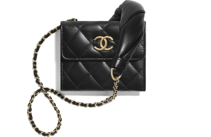 유럽직배송 샤넬 CHANEL Clutch With Chain AP1706B0393794305