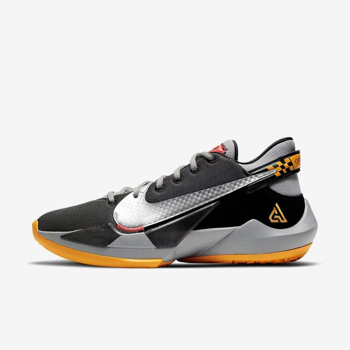 유럽직배송 나이키 NIKE Zoom Freak 2 Basketball Shoe CK5424-006