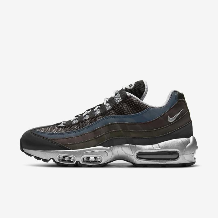 유럽직배송 나이키 NIKE Nike Air Max 95 Premium Men's Shoe DH8075-001