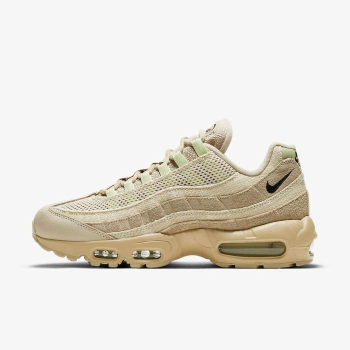 유럽직배송 나이키 NIKE Nike Air Max 95 Premium Men's Shoe DH4102-200